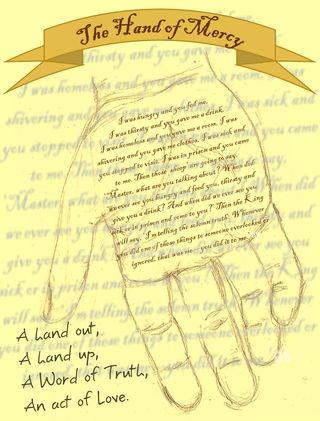 Hand of Mercy 3